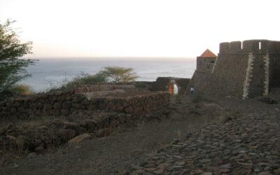 Viaggio Studio a Capo Verde
