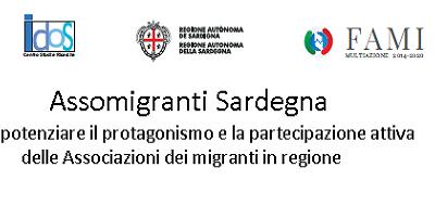 Assomigranti Sardegna