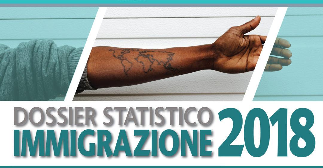 """Presentazione del """"Dossier Statistico Immigrazione 2018"""" all'ONC-CNEL"""