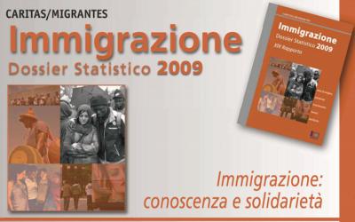 Dossier Statistico Immigrazione 2009