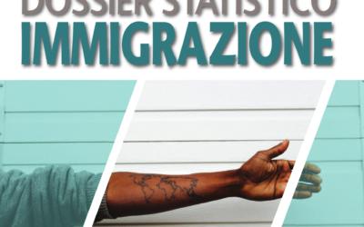 Presentation of the Dossier Statistico Immigrazione 2018 a Palermo