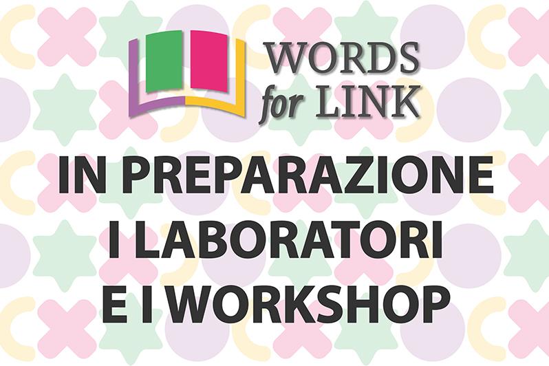 W4L – In preparazione i laboratori creativi e i workshop di comunicazione